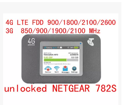 Unlocked aircard ac782s 4g mifi aircard sierra 782 s router 4g wifi router ile gps 3g 4g wifi router pk ac790s 762 s 760 s 763 s